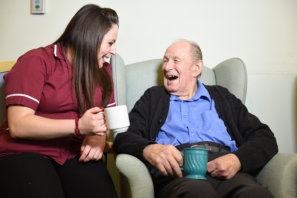 Norfolk Care Homes Careers