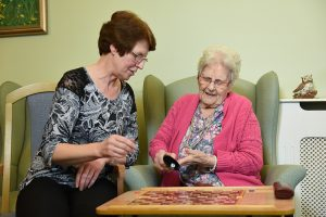Activities at our Norfolk Care homes